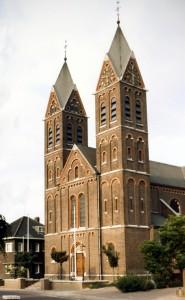 kerk Einighausen