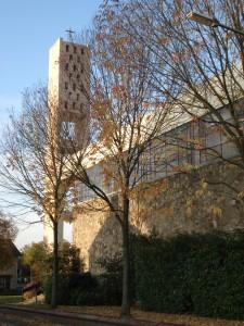 kerk Guttecoven