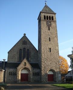 kerk Limbricht